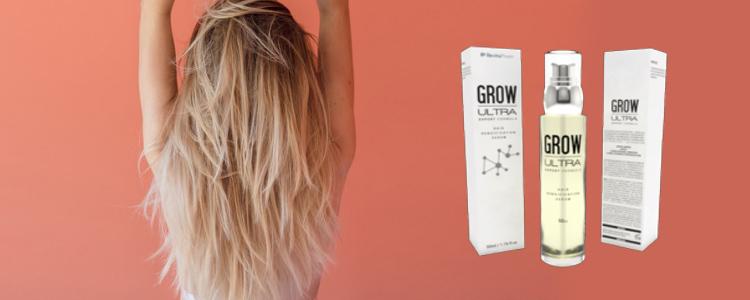 Est-ce que les gens recommanderaient Grow Ultra? Est-il efficace?