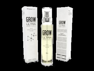 Qu'est-ce que Grow Ultra et pourquoi est-il le meilleur choix pour vos cheveux?