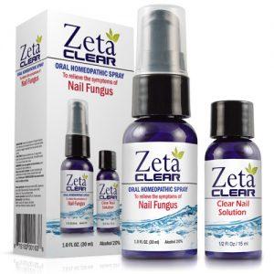 Que Zeta Clear?