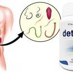Detosil parasite treatment - opinions, prix, mode d'emploi, effets, effets secondaires