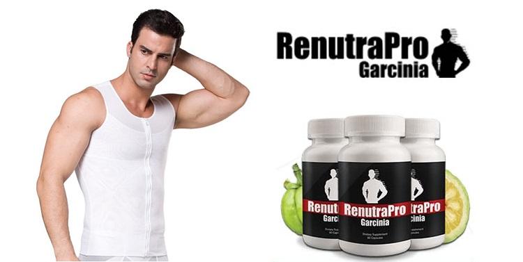 Essayez un médicament RenutraPro Garcinia, qui ne contient que des ingrédients naturels