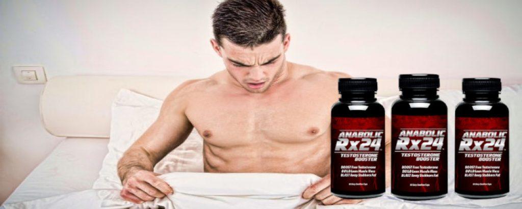 Effets de l'application Rx24. Les effets secondaires peuvent-ils?