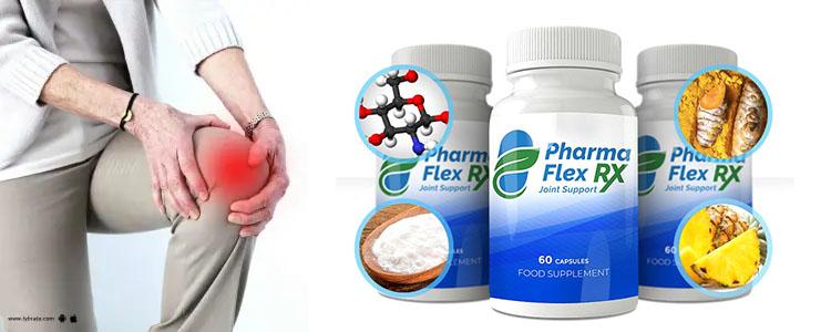 Où acheter Pharma flex RX france? Est-il disponible en ligne?