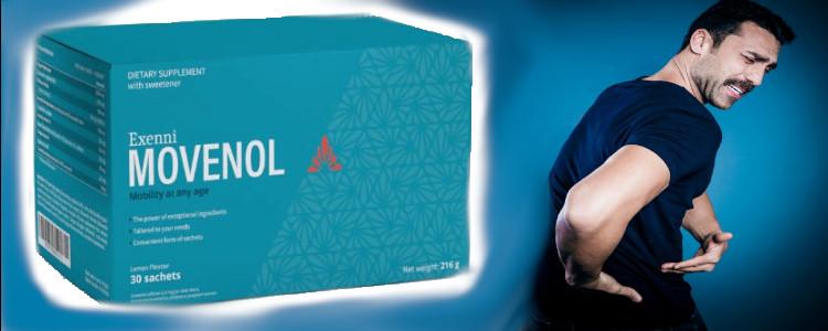 Lorsque vous remarquerez les résultats de l'application MOVENOL. Existe-t-il des effets secondaires?