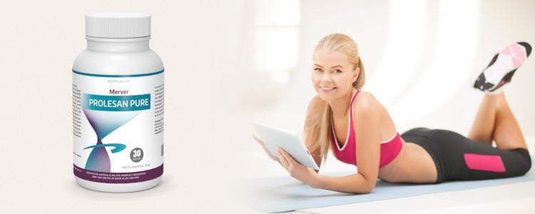 Lorsque vous remarquerez les résultats de l'application Prolesan Pure. Existe-t-il des effets secondaires?