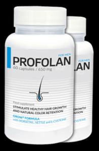 Quésaco Profolan? Comment fonctionne?L'alopécie peut être annulée.