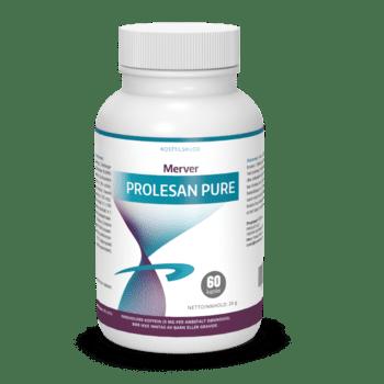 Comment fonctionne Prolesan Pure? Comment appliquer? Quelle composition?