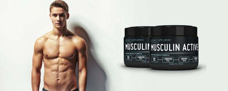 Quel est le prix Musculin Active? Où acheter au meilleur prix? Pharmacie, internet, amazon