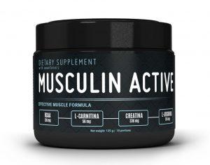Comment fonctionne Musculin Active? Comment appliquer? Quelle composition?