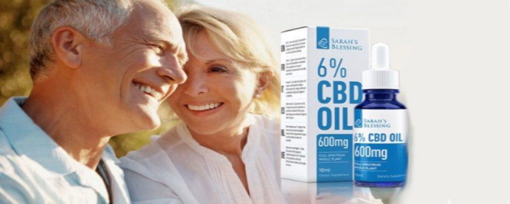 Quel est le prix Sarah Blessing CBD Oil? Où les acheter? Est-il possible d'acheter dans une pharmacie ou en ligne d'un Fabricant?