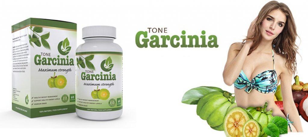 Essayez Tone Garcinia pour perdre du poids avec succès sans effet yo-yo!