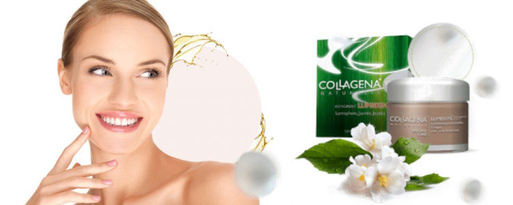 Avis et commentaires sur le Collagena Lumiskin. Évaluations des utilisateurs du produit.