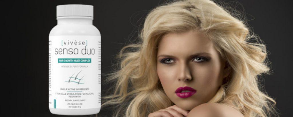 Quel est le prix Vivese Senso Duo Capsules? Où les acheter? Est-il possible d'acheter dans une pharmacie ou en ligne d'un Fabricant?