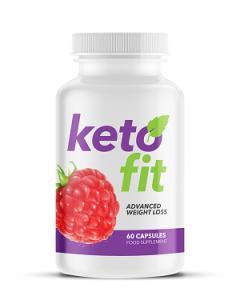 Quésaco KetoFit? Comment va fonctionner?