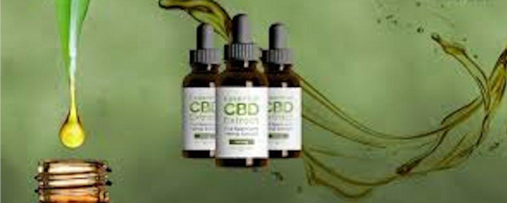 Peut-il y avoir des effets secondaires après avoir utilisé Essential cbd extract?