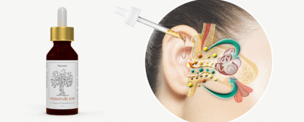 Peut-il y avoir des effets secondaires après avoir utilisé Nutresin Herbapure Ear?