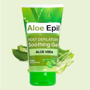 Ce Qui est Aloe Epil? Comment fonctionne la crème dépilatoire?