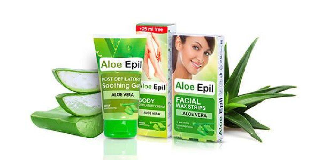 Combien coûte Aloe Epil? Comment commander sur le site du Fabricant?