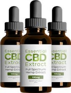 Composition du produit. Comment fonctionne Essential cbd extract?