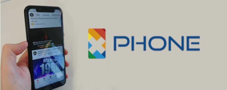 Combien coûte XPhone? Où acheter?