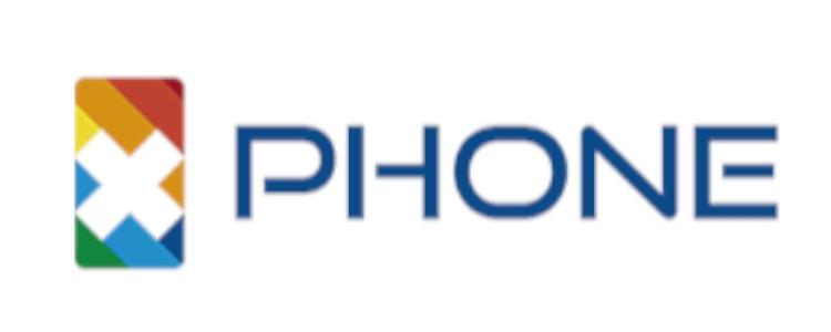 Paramètres techniques du XPhone.