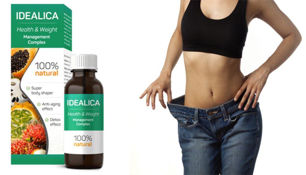 Acheter Idealica à la pharmacie ou sur le site du Fabricant?