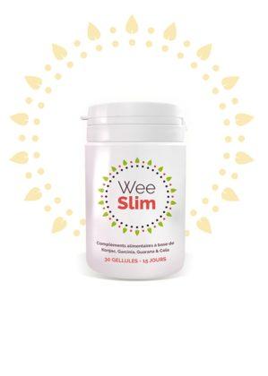 Qu'est ce que WeeSlim? Composition du produit?