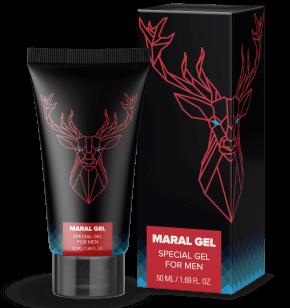 Comment fonctionne Maral Gel? Composition du produit.