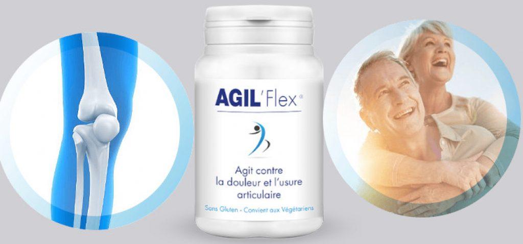 Puis-je acheter Agil Flex prix à la pharmacie ou en ligne?