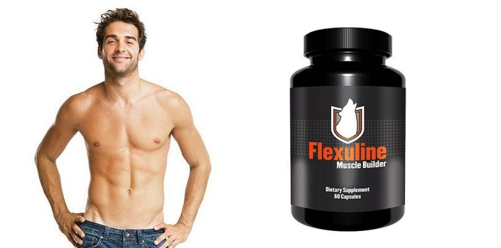 Pourquoi Flexuline Muscle Builder est-il sûr et n'a pas d'effets secondaires?