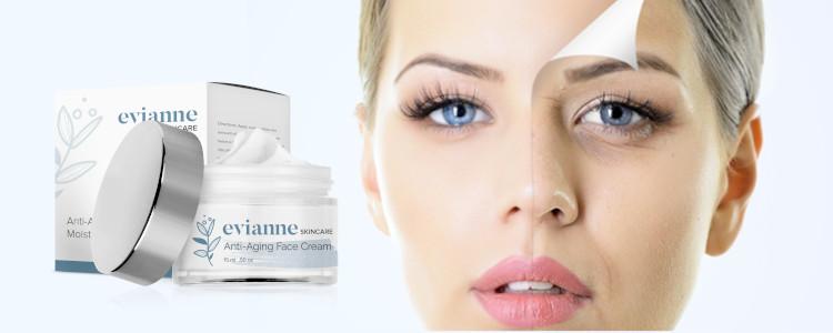 Où acheter Evianne Skincare? Quel prix