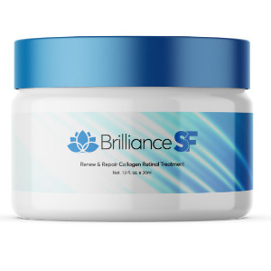 Comment fonctionne Brilliance SF? Composition du produit.