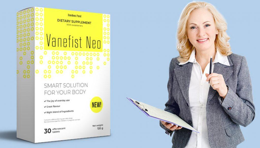 Combien ça coûte et où acheter Vanefist Neo? Avis du forum