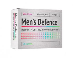 Quel est le prix Mens Defence? Où acheter au meilleur prix?