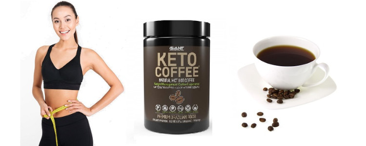 Keto Coffee ne contient que des ingrédients naturels.