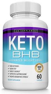 Effets de l'utilisation du supplément Keto BHB.