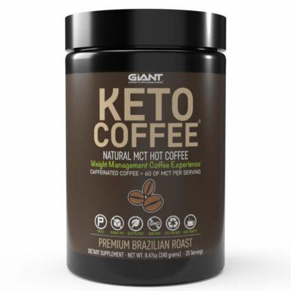 Tout ce que vous devez savoir sur Keto Coffee.