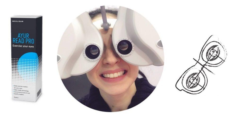 Ayur Read Pro est une option pour les yeux fatigués qui ont besoin d'un soutien efficace.