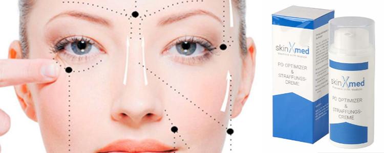 Quand pouvez-vous voir les effets de SkinXmed?