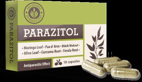 Tout ce que vous devez savoir sur Parazitol.