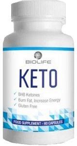 Qu'est-ce que BioLife Keto? Comment ça va fonctionner?