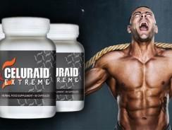 Celuraid Extreme – prix, avis, effets, effets secondaires, composition. Où acheter des suppléments pour la masse? Dans une pharmacie ou sur le site du Fabricant?