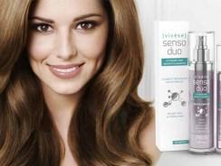 Vivèse Senso Duo – prix, avis, effets, effets secondaires, composition. Où acheter un produit pour la croissance des cheveux? Dans une pharmacie ou sur le site du Fabricant?