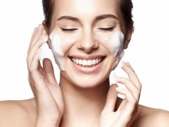 Voulez-vous avoir une belle peau? Ne sous-estimez pas les soins à un âge précoce