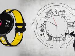 Colour Watches : avis, prix, et où l'acheter en France