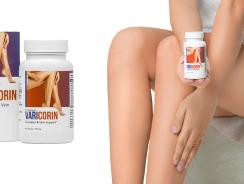 Varicorin  – prix, composition, effets de sauce, avis, où acheter? Dans une pharmacie ou sur le site du Fabricant?