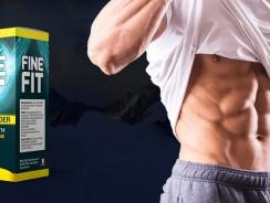 Fine Fit – Perdre du poids n'a jamais été aussi facile. Sans fioritures, efforts et exercices physiques, vous perdrez des kilos en trop pour l'été.