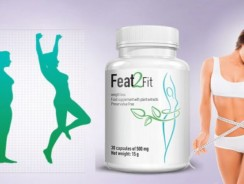 Feat2Fit – ingrédients, effets, comment utiliser, prix, où acheter