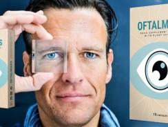 Oftalmaks – produit, action, ingrédients naturels, effets