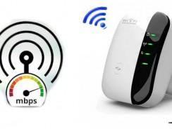 Fast Wifi – comment ça marche? Pourquoi devriez-vous acheter? Quels sont les paramètres? Nombre d'antennes